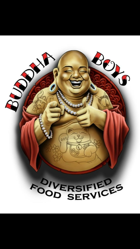 buddha boys